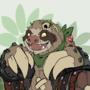 Stinky the sloth