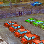 Cars by RatherRandomReality