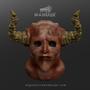 The Devil by Nahuije