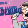 MLG- MAJOR LEAGUE GARDENING!