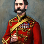 Regal Portrait by thdark