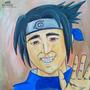 Sasuke the realone by Nahuije
