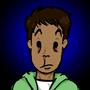 Self Portrait by grimmlock808