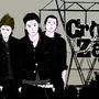 Crows Zero GPS by Katokun