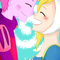 fionna and gumball