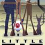 Little Big Apocalypse by JMartin97