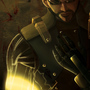 Adam Jensen by Wavechan