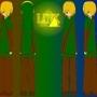 Link's Character Model by DARKRYAN