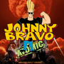 Johnny Nukem by SamuraiClinton