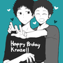 Kraze's b-day by Fridher