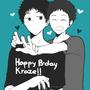 Kraze's b-day