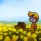 (spoilers) she was like a sunflower