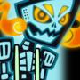 Un-Chained Ghostship