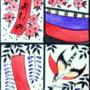 Hanafuda - 1st Third