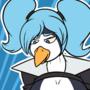 Paladins Penguin Evie