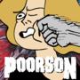 Poorson Tapas Cover