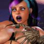 Azulia Monster Hunter 01
