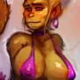 Hilda - Boobies II