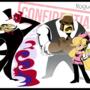 Robotboy-W [SpellCast Baccarat !!]