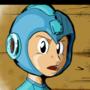 Megaman comic 1 of 2
