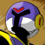 Megaman comic 2 of 2
