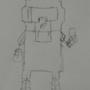 tankman sketch