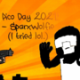Happy Pico Day 2021!