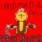 JimpsonDaChimp Madness version