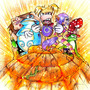 Rayman group by Luichemax