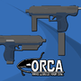 Orca - Apex by Gamers-Gear
