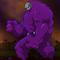 Big and Purple