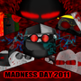 EYES OF MADNESS by madmanaryf
