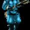 Lady Pyro v2