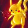Pikachu by TheFishyOne