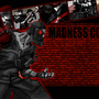 Madness Wallpaper by DeathGirl-Luz