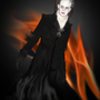 Vampire! by dzozeppe