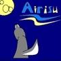 MS Paint - Airisu by SpiritoftheWolf