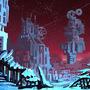 Gondola Slum
