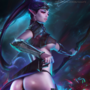 Coldheart from Raid Shadow Legends