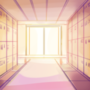 Senpai Simdate Background Art