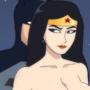 Wonder Woman x Batman