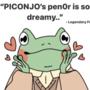 LF <3s Piconjo