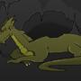 Dragon by Nqkoi1