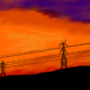 Powerlines by hxc2step