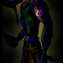 SOI Demon by ervitz