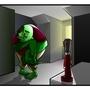 Green Guy by LiLg