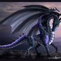 A dragon's Pride