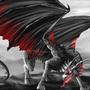 THe Vampire Dragon by o-eternal-o