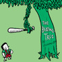 The Beating Tree