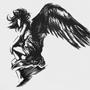 Fallen Angel by VeeWragg